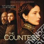 THE COUNTESS                              cd musicale di Julie Delpy