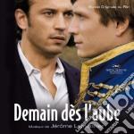 DEMAIN DES L'AUBE                         cd musicale di Jerome Lemonnier