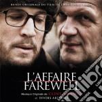 L'AFFAIRE FAREWELL                        cd musicale di Clint Mansell
