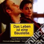 Jurgen Knieper / Christian Steyer - Das Leben Ist Eine Baustelle cd musicale di Jurgen/stey Knieper