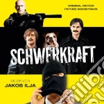 Schwerkraft cd musicale di Jakob Ilja