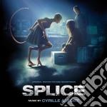 Cyrille Aufort - Splice cd musicale di Cyrille Aufort