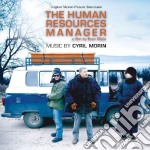Cyril Morin - The Human Resources Manager cd musicale di Cyril Morin