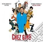 Chez Gino cd musicale di Michel Korn
