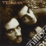 Trinovox - Mediterranea cd musicale di Trinovox