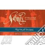PILGRIMS OF THE SOUL cd musicale di SARBAND
