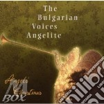 ANGEL'S CHRISTMAS cd musicale di BULGARIAN VOICES ANG