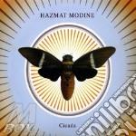Cicada cd musicale di Modine Hazmat