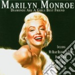 Diamonds are a girl's cd musicale