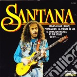 Santana cd musicale di Santana