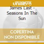Season in the sun cd musicale