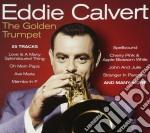 The golden trumpet cd musicale di Eddie Calvert