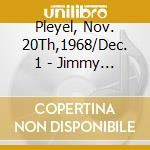 Live - pleyel 1968 cd musicale di Jimmy Smith