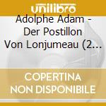 Adam cd musicale di Miscellanee