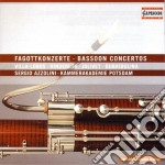 Villa-lobos Heitor - Concerti Per Fagotto Del Xx Secolo - Ciranda Das Sete Notas cd musicale di Miscellanee