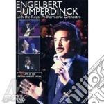 Live at the royal albert hall cd musicale di Engelbert Humperdinck