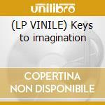(LP VINILE) Keys to imagination lp vinile di Yanni