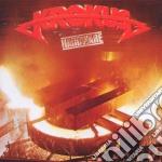 Krokus - Hardware cd musicale di KROKUS