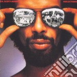 Reflections cd musicale di Gil Scott - heron