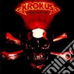 Krokus - Headhunter cd musicale di KROKUS