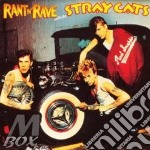 RANT 'N RAVE cd musicale di STRAY CATS