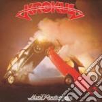 Krokus - Metal Rendez Vous cd musicale