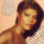 GREATEST HITS 1979-90 cd musicale di Dionne Warwick