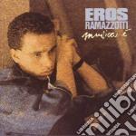 Eros Ramazzotti - Musica E' cd musicale di RAMAZZOTTI EROS