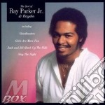 THE BEST OF cd musicale di PARKER RAY