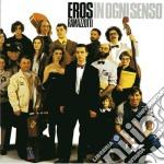 Eros Ramazzotti - In Ogni Senso cd musicale di Eros Ramazzotti