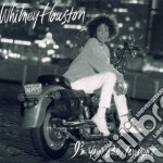 I'M YOUR BABY TONIGHT cd musicale di Whitney Houston