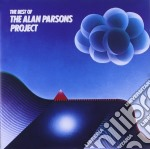 THE BEST OF A.PARSONS PROJECT cd musicale di ALAN PARSONS PROJECT