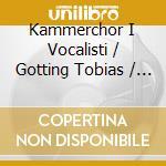 Kammerchor I Vocalisti / Gotting Tobias / Lusting Hans-joachim - Musica Sacra cd musicale di Charles Gounod