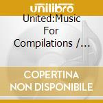 United cd musicale