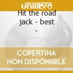 Hit the road jack - best - cd musicale di Ray Charles