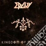 Edguy - Kingdom Of Madness cd musicale di EDGUY