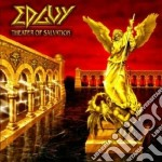 Edguy - Theater Of Salvation cd musicale di EDGUY