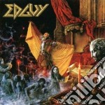 Edguy - The Savage Poetry cd musicale di EDGUY