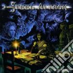 Steel Attack - Fall Into Madness cd musicale di Attack Steel