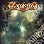 Elvenking - Heathenreel cd musicale di ELVENKING
