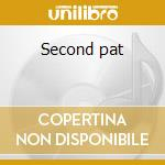 Second pat cd musicale