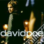 David poe cd musicale
