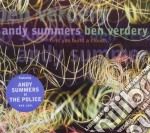 Summers Andy - First You Build A Cloud cd musicale di SUMMERS A./VERDERY B