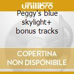 Peggy's blue skylight+ bonus tracks cd musicale di Andy Summers