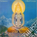IN BLISSFUL COMPANY cd musicale di QUINTESSENCE