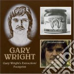 Gary Wright - Extraction cd musicale di Gary Wright