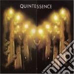 QUINTESSENCE cd musicale di QUINTESSENCE