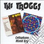 Troggs - Cellophane cd musicale di TROGGS