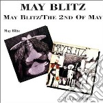 THE 2ND OF MAY cd musicale di Blitz May