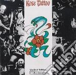 ROSE TATTOO cd musicale di Tattoo Rose